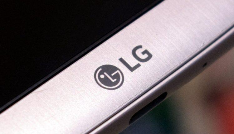تصویر جدیدی از LG G7 ThinQ فاش شد