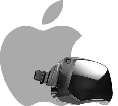 هدست واقعیت مجازی و واقعیت افزوده اپل
