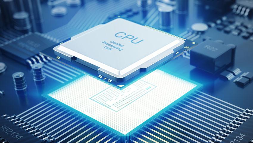 بهترین پردازندههای سال 2018