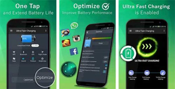 Fast Charger by Onall Apps