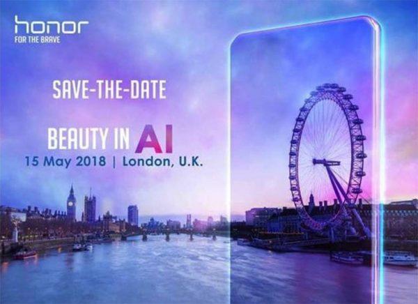 رویداد 15 اردیبهشت آنر در لندن