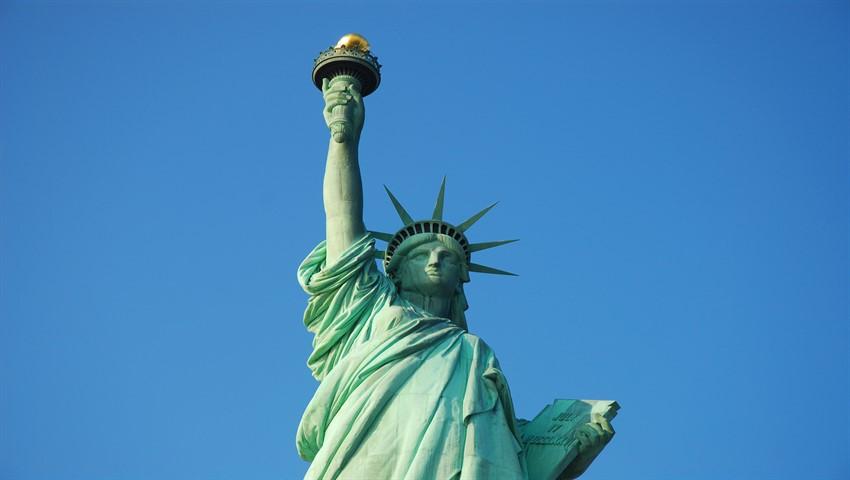 دیجی فکت: 19 دانستنی دربارهی مجسمهی آزادی