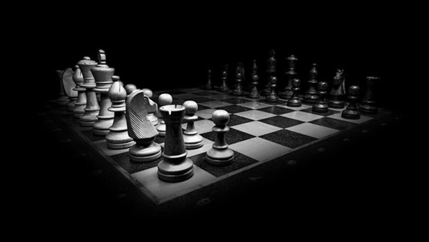 ۱۱ دانستنی درمورد شطرنج