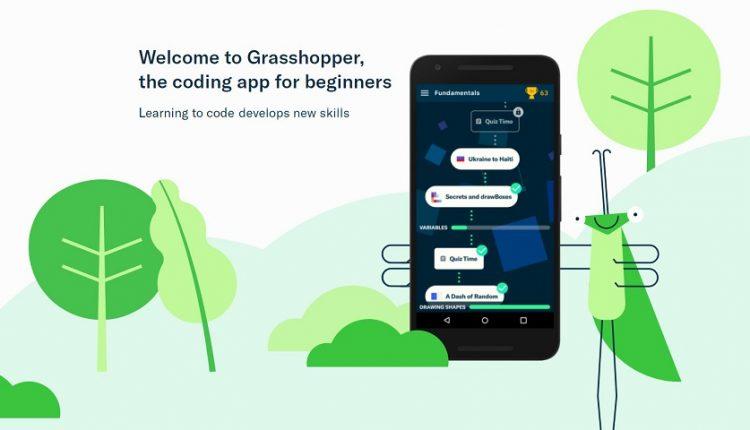 با بازی جدید گوگل جاوا اسکریپت را مثل آب خوردن یاد بگیرید!