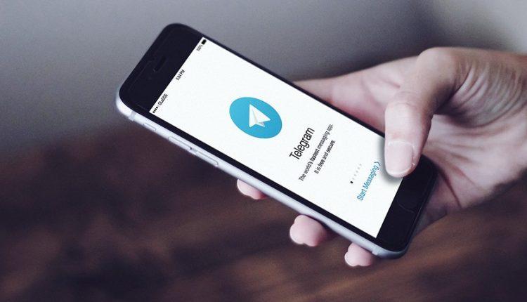 تلگرام از کار افتاد! اختلال گسترده در این پیام رسان