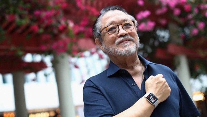 اپل واچ جان مرد 76 ساله هنگ کنگی را نجات داد