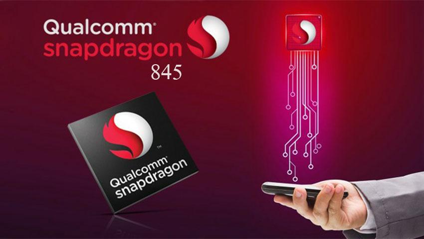 بهترین گوشیهای هوشمند با پردازنده اسنپدراگون 845 (بهار 97)