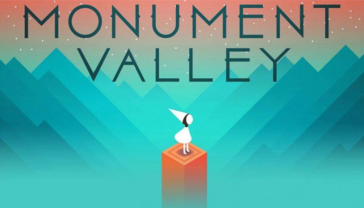 بازی Monument Valley