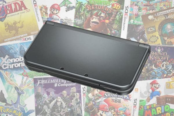 نینتندو 3DS