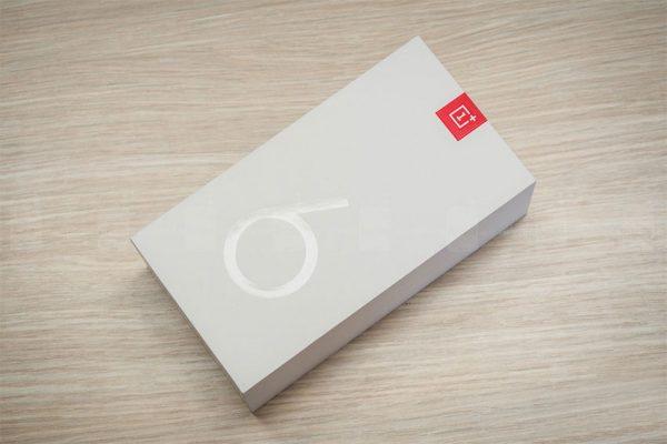جعبه وان پلاس 6
