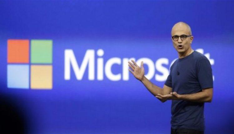 از دید مدیرعامل مایکروسافت، دنیا مثل یک کامپیوتر بزرگ است