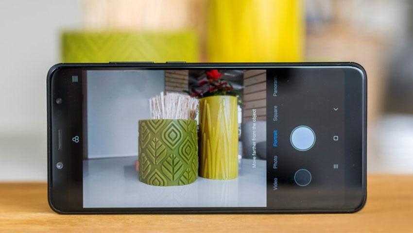 بررسی کوتاه و اجمالی گوشی Redmi Note 5 AI Dual Camera