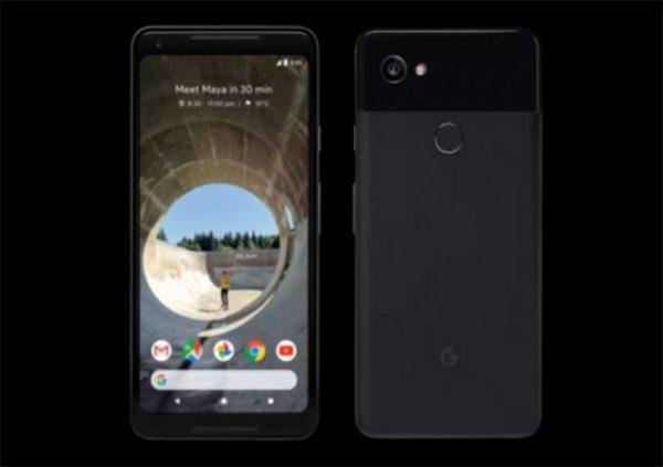 گوگل پیکسل 2 ایکس ال