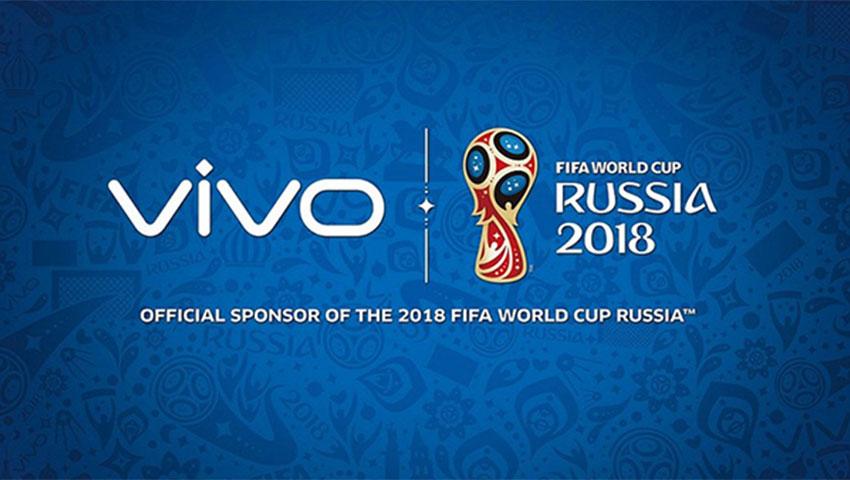 Pubg Wallpaper For Vivo V9: نسخه ویژه «ویوو وی 9» برای جام جهانی 2018 روسیه معرفی شد
