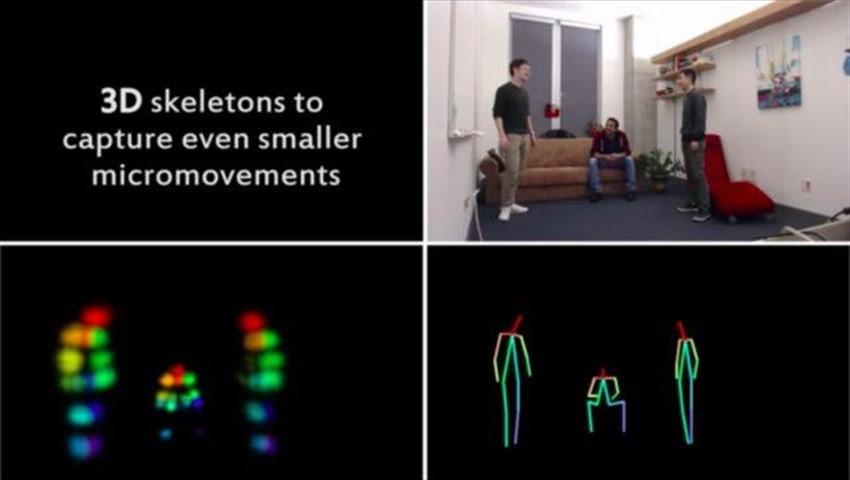 هوش مصنوعی جدیدی که میتواند پشت دیوارها را هم ببیند!