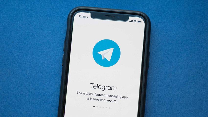 تأیید بهروزرسانی تلگرام توسط اپل