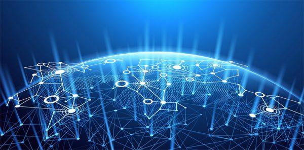 Blockchain 600x296 - فناوری بلاک چین چیست و چه فرصتهای شغلی جدیدی ایجاد کرده است؟