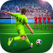 FreeKick World Soccer Cup 2018 icon