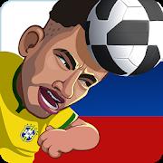 Head Soccer Russia Cup 2018 World Football League icon