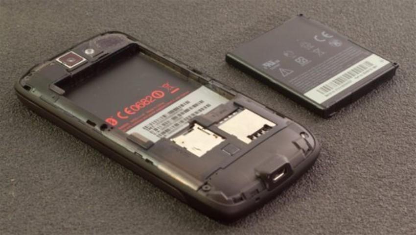 حتی باطری موبایلها هم جاسوسی میکنند!
