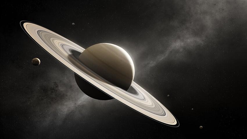 بیش از ۱۰۰ سیاره قمرهایی دارند که زندگی کردن بر روی آنها ممکن است