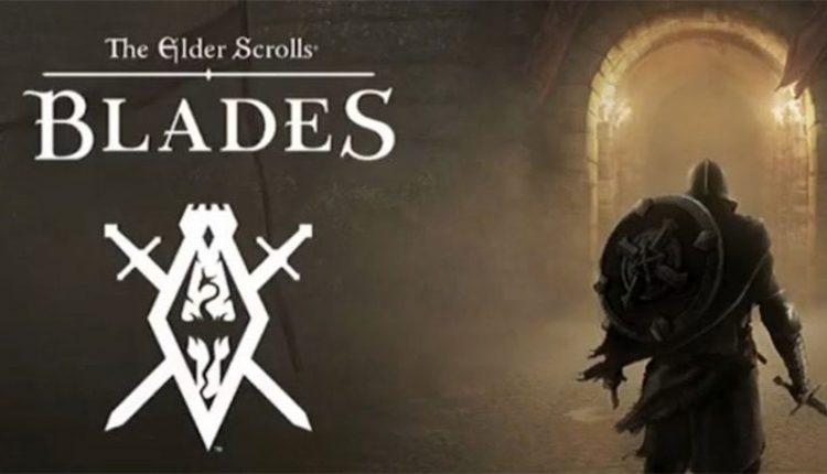 معرفی بازی موبایلی The Elder Scrolls: Blades در E3 2018