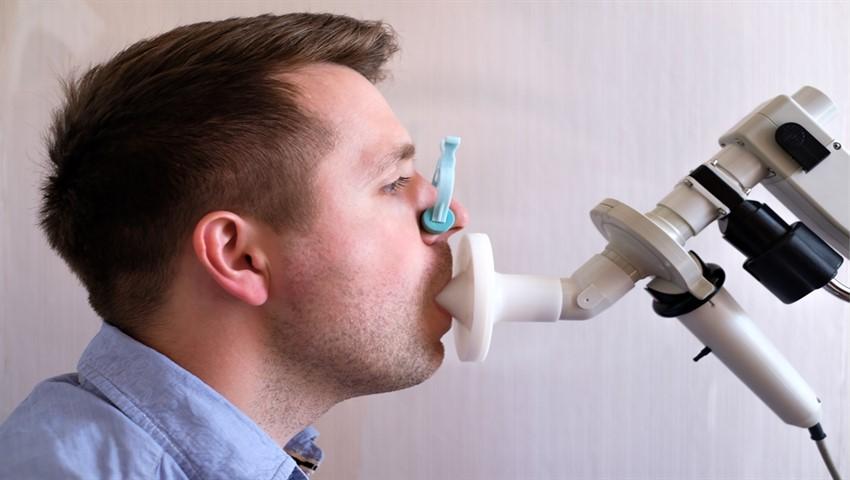 هوش مصنوعیای که میتواند بیماری را از نفس انسان تشخیص دهد