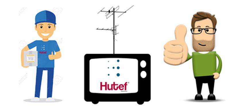 hutef 1 - با شرکت هاتف الکترونیک هوشمند آشنا شوید