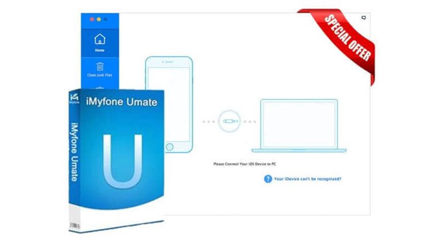 بررسی کامل نرم افزار iMyFone Umate Pro