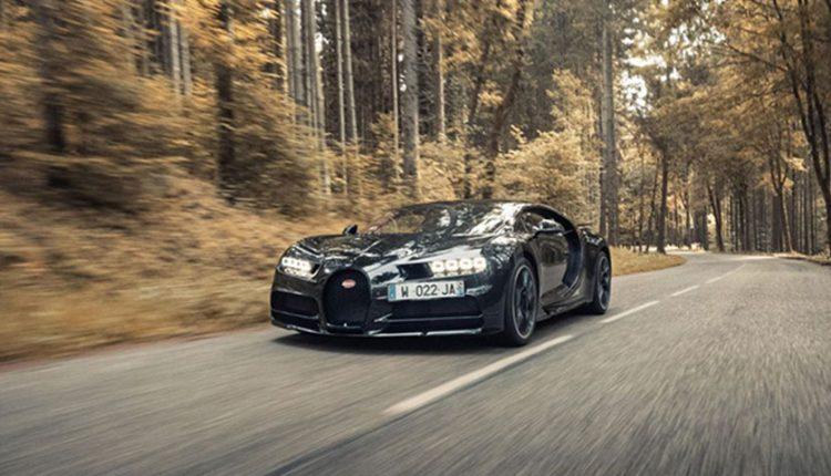 تست دوربین وان پلاس 6 با دو مورد از بهترین خودروهای جهان
