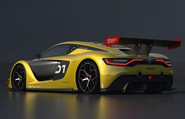 renaultsport 01 h2 600x387 - ردهبندی برندها و گروههای خودروسازی در 2018؛ کدوم گروهها بازار را در دست دارند؟