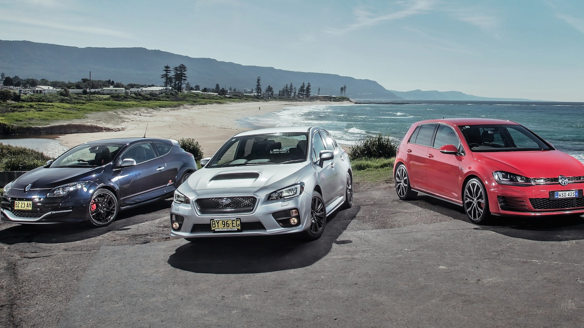 subaru volkswagen renault thumbnail - ردهبندی برندها و گروههای خودروسازی در 2018؛ کدوم گروهها بازار را در دست دارند؟