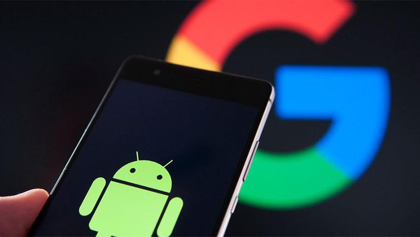 گوگل در حال کار بر روی جایگزین اندروید با اسم رمز Fuchsia است