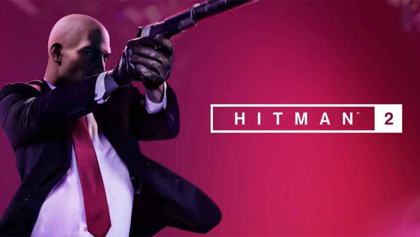 تعداد مراحل ابتدای عرضه Hitman 2 مشخص شد