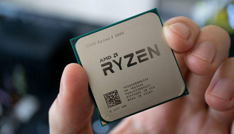هر آنچه که در مورد پردازندههای سری رایزن AMD باید بدانید