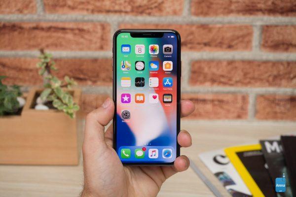 iphone 9 bezel less 600x400 - مروری بر همه ویژگیهای مورد انتظار در آیفون 9