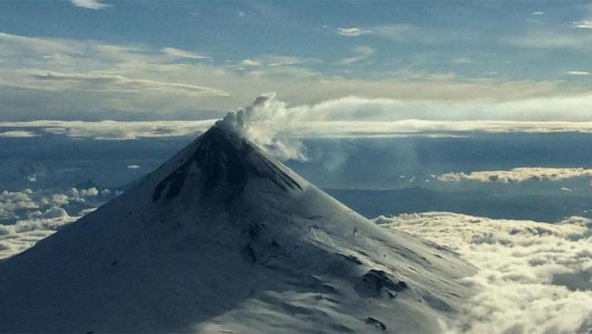با بزرگ ترین و مشهورترین آتشفشان های زمین آشنا شوید
