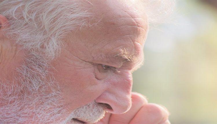 بعد از ۱۰۵ سالگی احتمال مرگ کمتر میشود