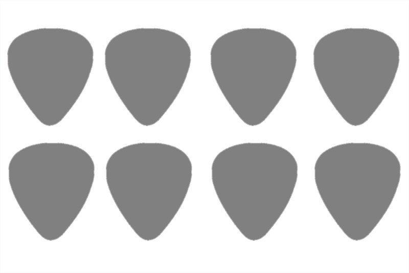 خلاقیتکده؛ چطور پیک گیتار بسازید؟