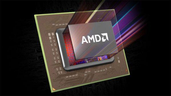AMD CPU 600x337 - ایامدی یا اینتل، کدام یک پردازندههای بهتری دارند؟