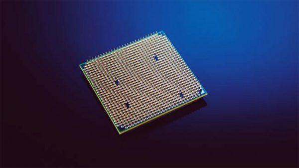 AMD CPU Pins 600x337 - ایامدی یا اینتل، کدام یک پردازندههای بهتری دارند؟