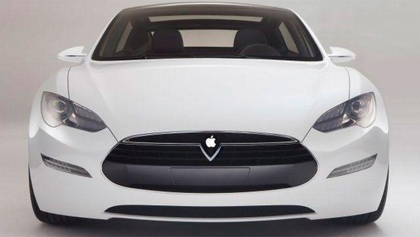 خودرو اپل بین سالهای 2023 تا 2025 روانه بازار خواهد شد؟!