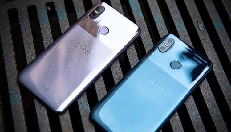 اچ تی سی یو 12 لایف «HTC U12 Life»