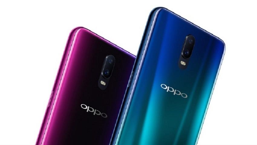 Oppo R17 اولین گوشی هوشمند با پردازنده اسنپدراگون 670 معرفی شد