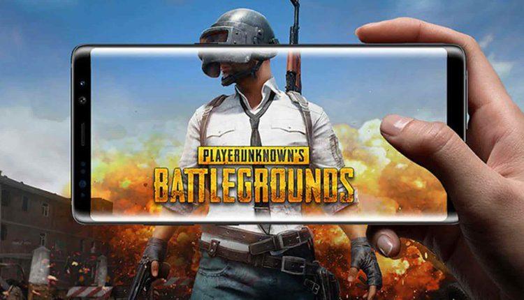 اجرای بازی PUBG Mobile به صورت رایگان در دسکتاپ