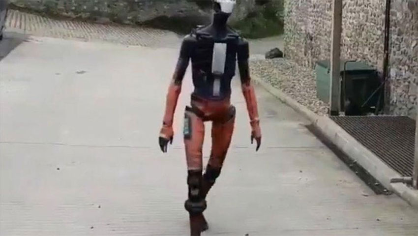 ماجرای ربات انسان نمایی که کاربران توییتر را به وحشت انداخت!