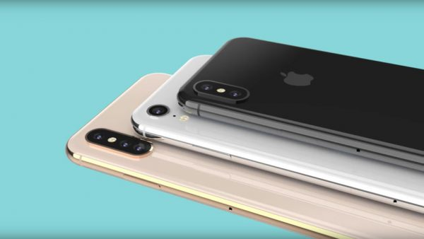 apple iphones 600x338 - چرا قیمت آیفونها و گوشیهای اندرویدی سال به سال بیشتر میشود؟
