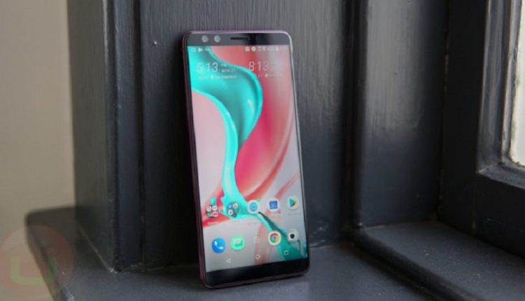 کدام گوشی های HTC اندروید 9 پای را دریافت خواهند کرد؟