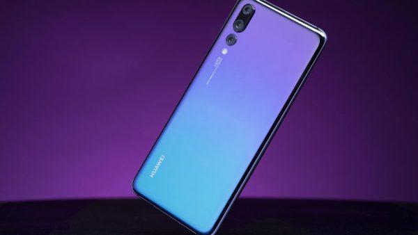 huawei p20 pro 600x338 - چرا قیمت آیفونها و گوشیهای اندرویدی سال به سال بیشتر میشود؟