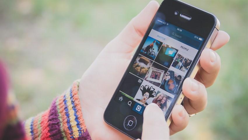 صفحهی اینستاگرام افراد درمورد شخصیتشان چه میگوید؟!